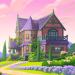 Lily's Garden mod apk (Unlimited Gold Coins/Star) v1.50.0