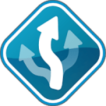 Map Factor GPS Navigation Maps Premium APK 5.5.97