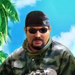 Steven Seagal's Archipelago Survival mod apk (A lot of gold coins & More) v0.0.201