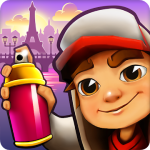 Subway Surfers mod apk (Much money) v1.115.0