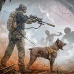 Live or Die Zombie Survival mod apk (Much money) v0.1.426