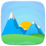 Bliss Icon Pack Patched APK 1.7.4