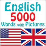 English 5000 Words with Pictures PRO APK 20.6