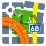 Locus Map Pro Outdoor GPS navigation and maps Paid APK 3.44.2