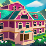 Restaurant Renovation mod apk (Many Stars) v1.6.6