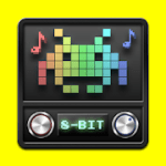 Retro Games Music 8bit Chiptune SID Premium APK 4.5.5