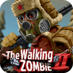 The Walking Zombie 2 Zombie shooter mod apk (Unlimited Gold/Silvers) v3.2.3
