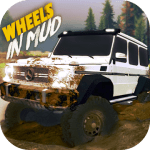 MUD OFF-ROAD SIMULATOR mod (मॉड मनी) v1.8.0f1 में WHEELS