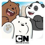 We Bare Bears Match3 Repairs mod apk (much money) v1.2.40