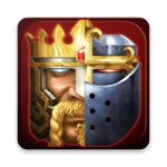 Clash of Kings New Crescent Civilization mod apk (much money) v5.29.0