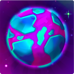 Idle Planet Miner apk mod (molts diners) v1.5.0