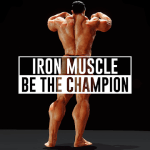 Iron Muscle Be the champion Bodybulding Workout mod apk (Lots of money)v 0.814