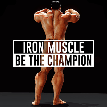 Iron Muscle Be The Champion Bodybulding Workout Mod Apk Lots Of Money V0 821 Vip Apk