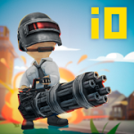Warriors.io Battle Royale Action mod apk (much money) v2.79