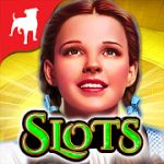 Wizard of Oz Free Slots Casino mod apk (Multiplier set to x100 on first level) v126.0.2033