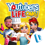 Youtubers Life Gaming Channel mod apk (Mod Money/Points) v1.5.10
