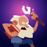 Almost a Hero Idle RPG Clicker mod apk (much money) v4.0.1