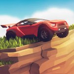 Hillside Drive Hill Climb mod apk (Unlocked/No ads) v0.6.8.6