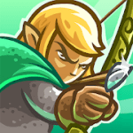 Kingdom Rush Origins mod apk (Mod Gems/Heroes Unlocked) v4.2.11