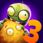 Plants vs Zombies 3 mod apk (تسوق مجاني) v17.0.225900
