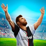 Soccer Star 2020 Football Cards The soccer game mod apk (Unlimited Money/Diamonds/Energy) v0.13.8