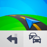 Sygic GPS Navigation & Maps Unlocked APK 18.7.1