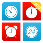 Timers4Me Timer&Stopwatch Pro Paid APK 6.8.5