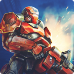 Mercs of Boom mod apk (bullets/action points unlimited) v2.1.3
