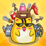 Cat'n'Robot Idle Defense Cute Castle TD PVP mod apk (Mod Menu) v2.8.3