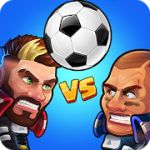 Head Ball 2 mod apk (a lot of money and gold + all cars bought) v1.127