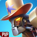 Clash Of Robots mod apk (Mod Money) v3.8