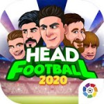 Head Football LaLiga 2020 Skills Soccer Games mod apk (Money/Ad-Free) v6.0.6
