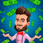 Idle Investor mod apk (Increase Cash/Coins/Securities) v1.0.166