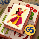 Mahjong Journey A Tile Match Adventure Quest mod apk (Free Shopping) v1.25.5600