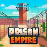 Prison Empire Tycoon Idle Game mod apk (Mod Money) v1.1.2