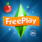 The Sims FreePlay mod pak (Lots of money / VIP) v5.54.1