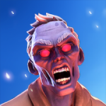 Zombie Shooter Walking World mod apk (Enemy Cant Attack/No ADS) v1.0.20