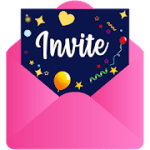 Invitation Maker Free Paperless Card Creator APK 4.9