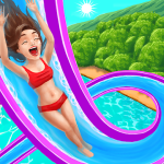 Uphill Rush Water Park Racing mod apk (Free Shopping) v4.3.46