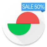 Dives Icon Pack Patched APK 11.9.0
