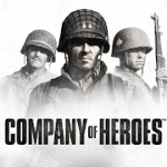 Company of Heroes mod apk (full version) v1.1.2RC5-android