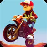 Moto Race Motor Rider mod apk (Unlocked) v3.8.5003