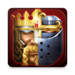 Clash of Kings Newly Presented Knight System mod apk (much money) v6.13.0