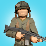 Idle Army Base Tycoon Game mod apk (much money) v1.20.2