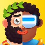 Human Evolution Clicker Tap and Evolve Life Forms mod apk (much money) v1.8.16