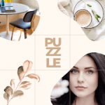 Puzzle Collage Template for Instagram PuzzleStar Premium APK 4.0.3