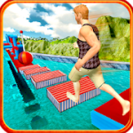 Stuntman Water Run mod apk (Mod Money) v1.2.7