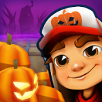 Subway Surfers mod apk (much money) 2.8.3