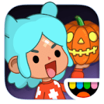 Toca Life World Build stories & create your world mod apk (Unlocked) v1.26