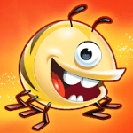 Best Fiends Free Puzzle Game mod apk (Unlimited Gold/Energy) v8.7.6